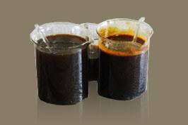 brown liquid dextrin